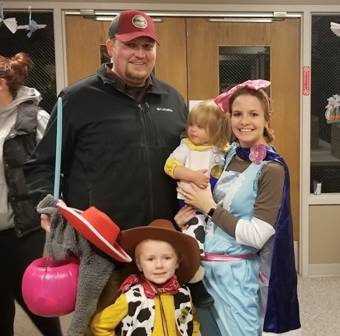Bethel Trick or Treat